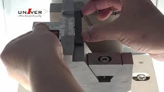 NI5-CL Series Pendulum Impact Testing Machine youtube video