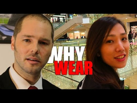 Why Wear A Suit? Mp3