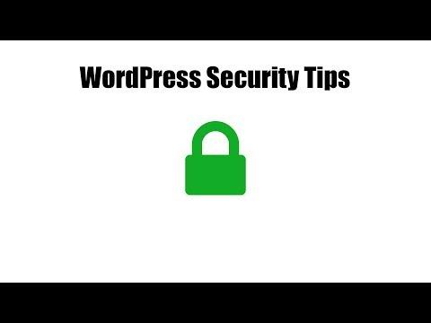 5 Ways to Keep Your WordPress Website Secure