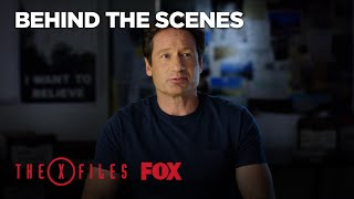 THE X-FILES | Declassified