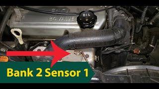 bank 2 sensor 1 location - Kênh video giải trí dành cho
