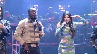 The Black Eyed Peas   I Gotta Feeling (The Time   Dirty Bit)