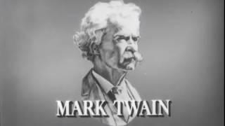 Mark Twain Documentary (1963)