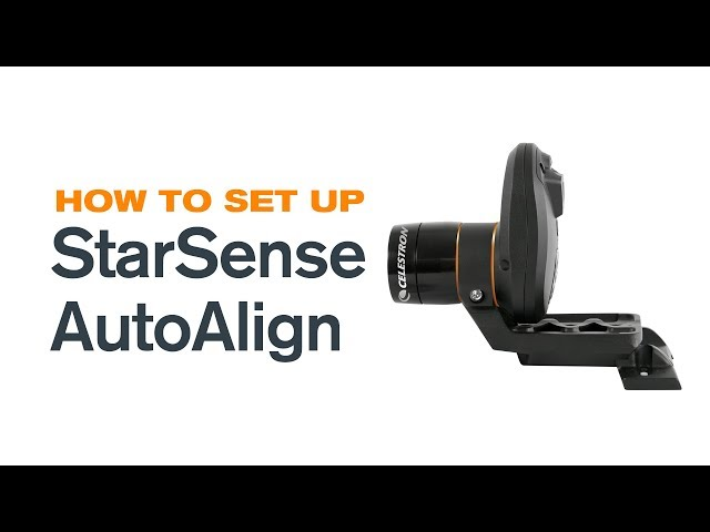 Celestron StarSense Auto Telescope Alignment Accessory - 94005