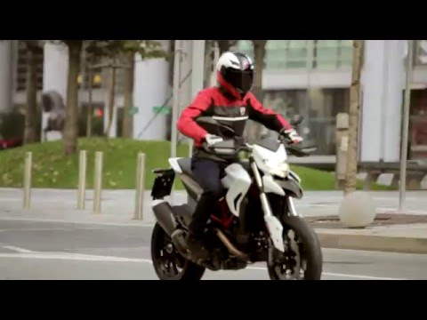 2018 Ducati Hypermotard 939 in Greenville, South Carolina - Video 1