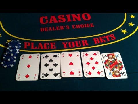 Poker lernen texas holdem