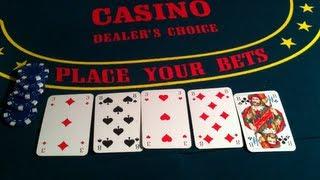 Poker (Texas Hold'em) Lernen Für Anfänger - Regeln Und Hände