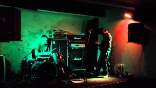 """Video your choice - """"untitled"""" (live @ Wats,Holešov,27.9.14)"""