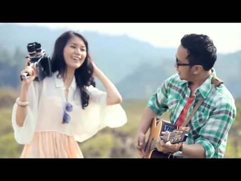 Lebih Indah Adera Official Video