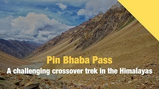 Pin Bhaba Pass