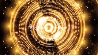 golden background video   abstract background   motion background   golden stock video footage