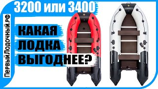 Сравнение лодок хантер и ривьера