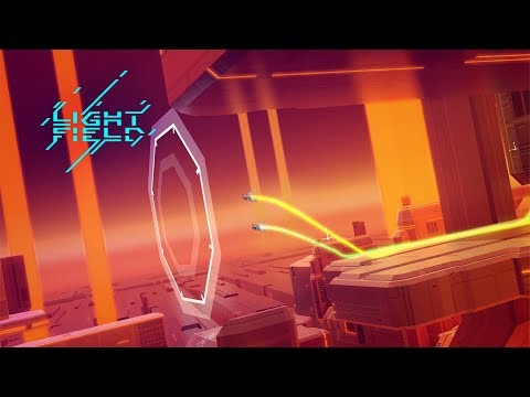 LIGHTFIELD Official Launch Trailer - PS4 and Xbox One thumbnail