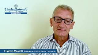 SEMPLIFICAZIONE – Il contributo di Confartigianato Lombardia al Progetto di Legge Regionale. Massett