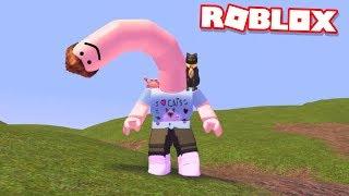 My Roblox nightmare..
