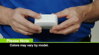 28169: GE Z-Wave Plus Plug-in Smart Switch