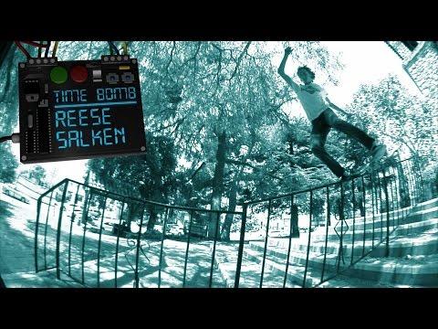 Time Bomb: Reese Salken