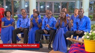 NAKURU CENTRAL YOUTH CHOIR