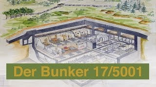 preview picture of video 'Der Bunker 17/5001'