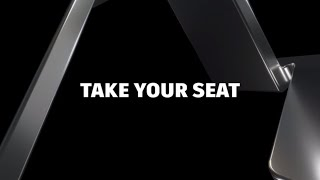 Take your seat for Autodesk University 2021