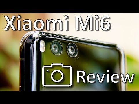 "Xiaomi Mi6 Camera Review – ""iPhone""-esque Dual Cameras!"