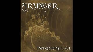 ARVINGER (NOR) - Helgards Fall (2003) Full Album