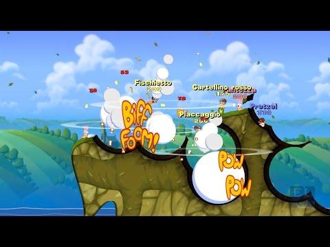 Il helminths in un acquario come liberarsi