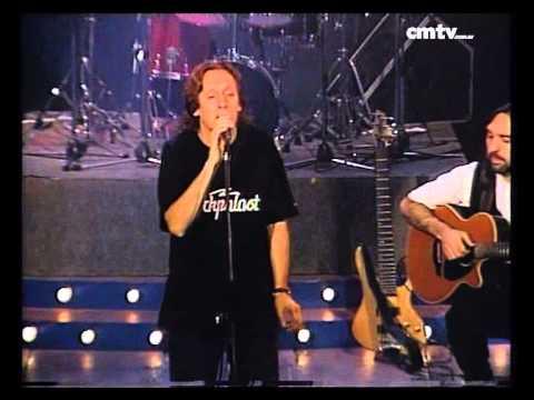 Nito Mestre video Confesiones de invierno - CM Vivo 1999