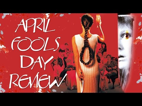 April Fool's Day – Horror Movie Review