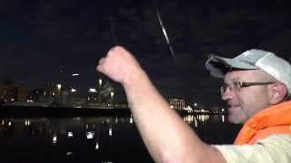 Отчеты о рыбалке химкинское водохранилище