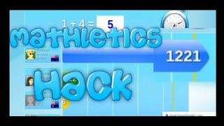 Mathletics Hack 2018 !!!