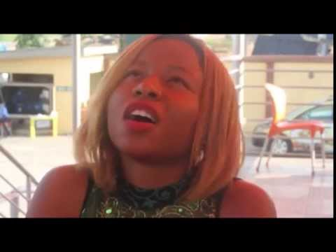 Am Not In The Mood [Comedy Skit]