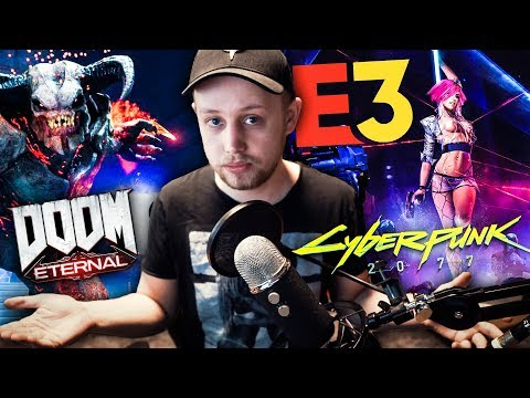ABSOLUTNĚ NEJLEPŠÍ E3 POZVÁNKA EVER. edit by Cryless