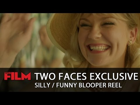 The Two Faces of January Blooper Reel