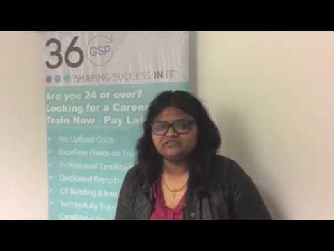 Nikul & Shilpa - IT Job Guarantee