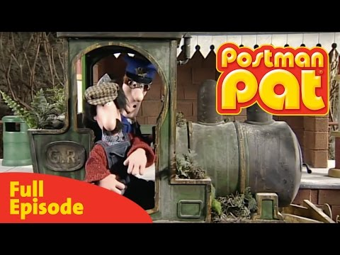 Postman Pat: The Movie Postman Pat: The Movie (Clip 'Major Pop's Delivery')