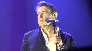 Bryan Ferry - 15. Don't Stop the Dance (Tallinn, 09.10.17)