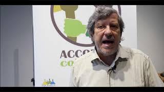 """""""L'Accordo Collettivo del Consorzio Puglia Natura"""" di N. Paparella"""
