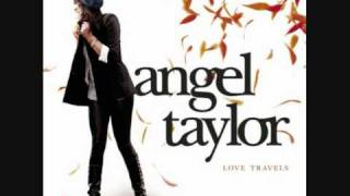 Angel Taylor - Chai Tea Latte ( Male Version )