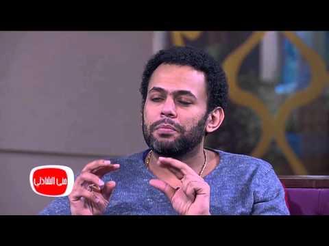 """محمد أمين راضي يجيب: لماذا كتبت """"من ضهر راجل""""؟"""