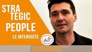 Fabio Noferi - Intervista partecipanti corso Arte di comunicare in pubblico al telefono, via email