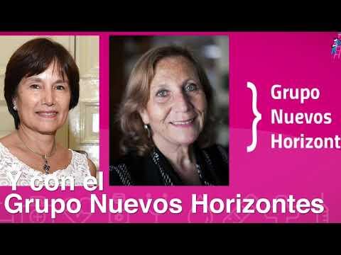 """Fundación Horizonte Ciudadano: """"Somos un espacio de construcción"""""""