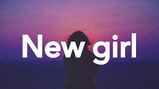 New Girl   Finneas Lyric Video