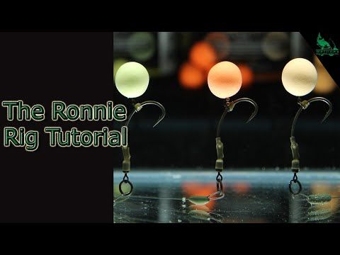 Ronnie rig of spinner rig