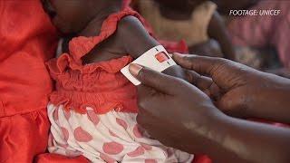 UN warns Somalia and South Sudan in peril of famine