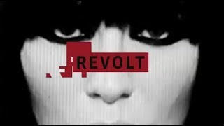 Watch as Revolt TV follows Audrey Napoleon Around