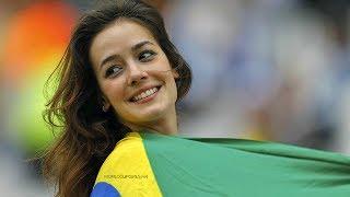 9 Reasons to Date a Brazilian Woman