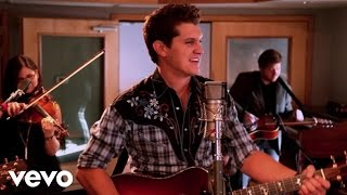 Jon Pardi - Up All Night (Performance Video)