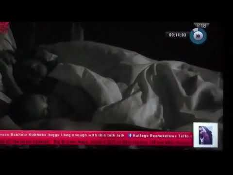 Adult hour in big brother Nigeria