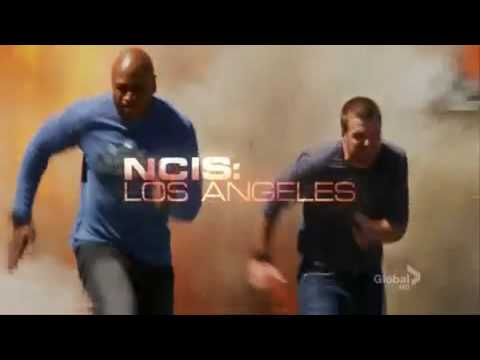 Video trailer för NCIS Los Angeles Official Opening Theme Song Season 1